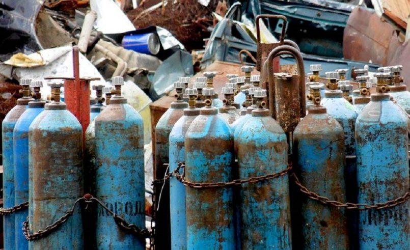 Navneet Kalra arrested in oxygen concentrator black marketing case
