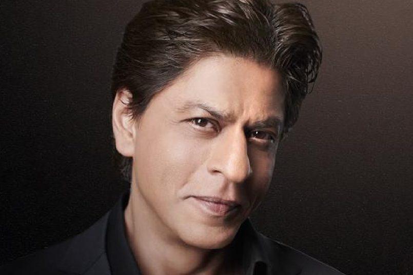 shah rukh khan wishes fans on eid