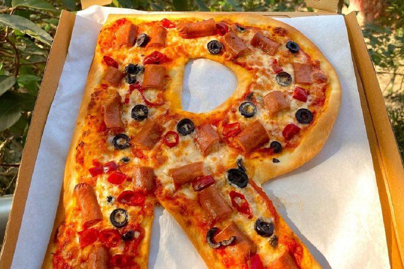 so fresh delhi pizza