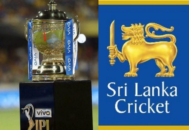 Sri Lanka Cricket offer to host IPL