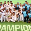 ICC: Border Gavaskar series 2020-2021 voted as 'ultimate test series' by fans