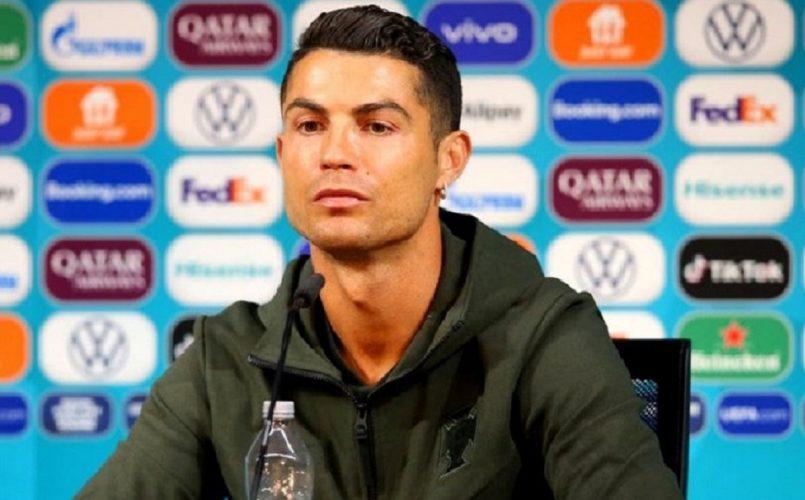 Amul and Fevicol join in on 'Cristiano Ronaldo - Coca-Cola' controversy