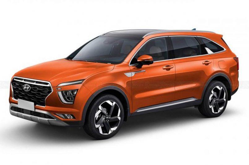 Hyundai Alcazar Vs Tata Safari: Which one is better?
