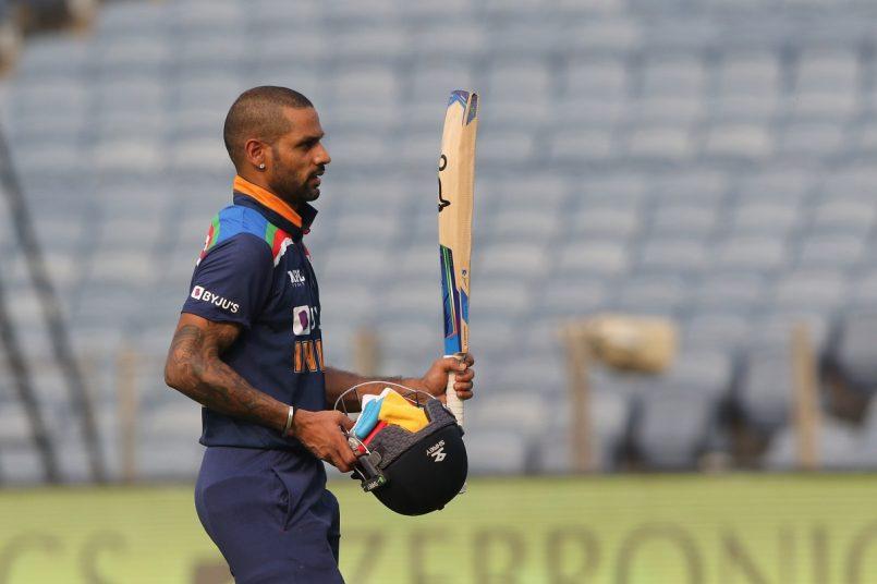 IND vs SL: Shikhar Dhawan to lead India on Sri Lanka Tour, Bhuvaneshwar Kumar named vice-captain