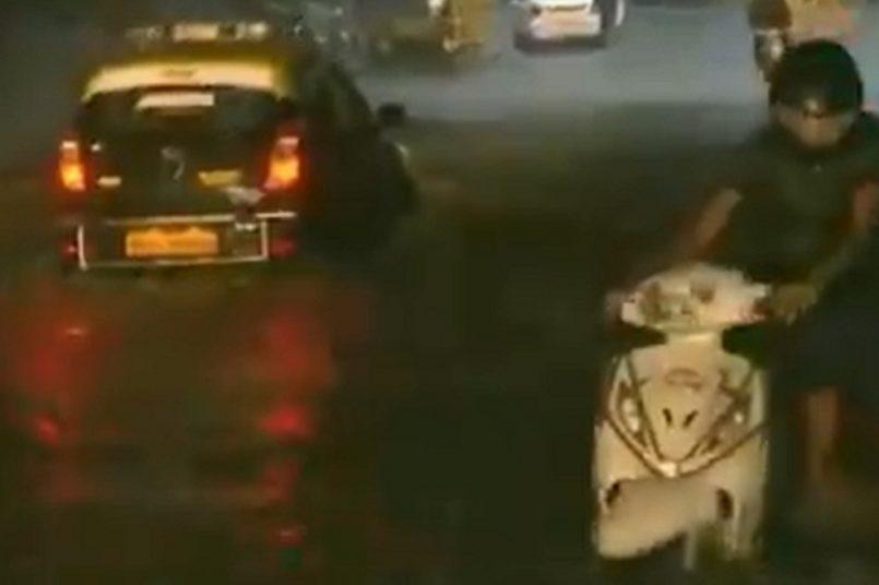 15 Die After Heavy Rain in Mumbai