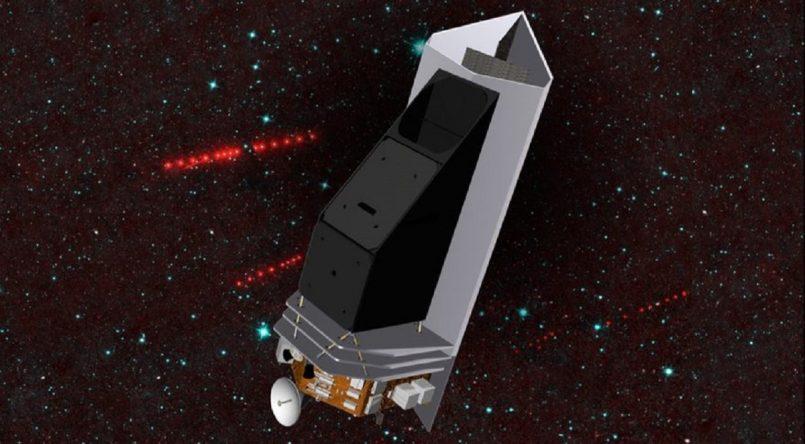 NASA's NEO Surveyor to detect potentially dangerous asteroids heading for Earth