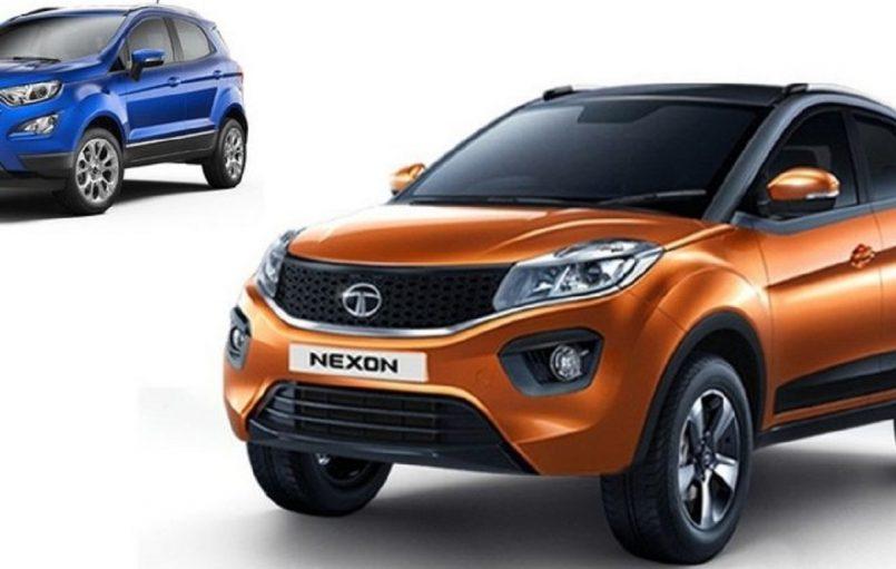 Tata Motors discontinues XE, XMA, XZ, and XZA+ (S) trims of Nexon Diesel