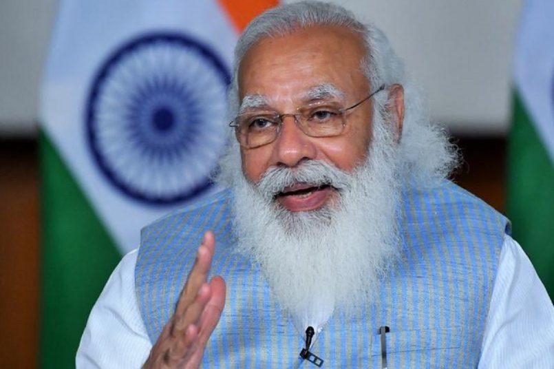 PM Modi addresses nation amid COVID-19 crisis