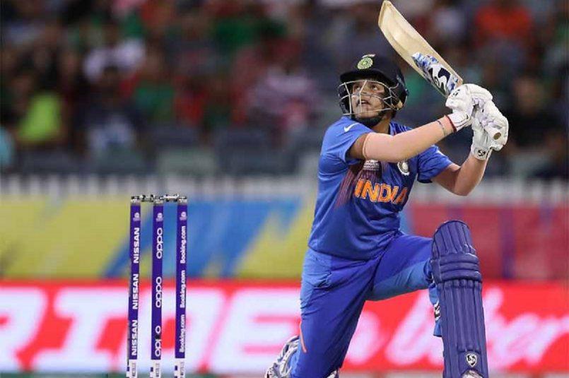 ICC women T20I ranking