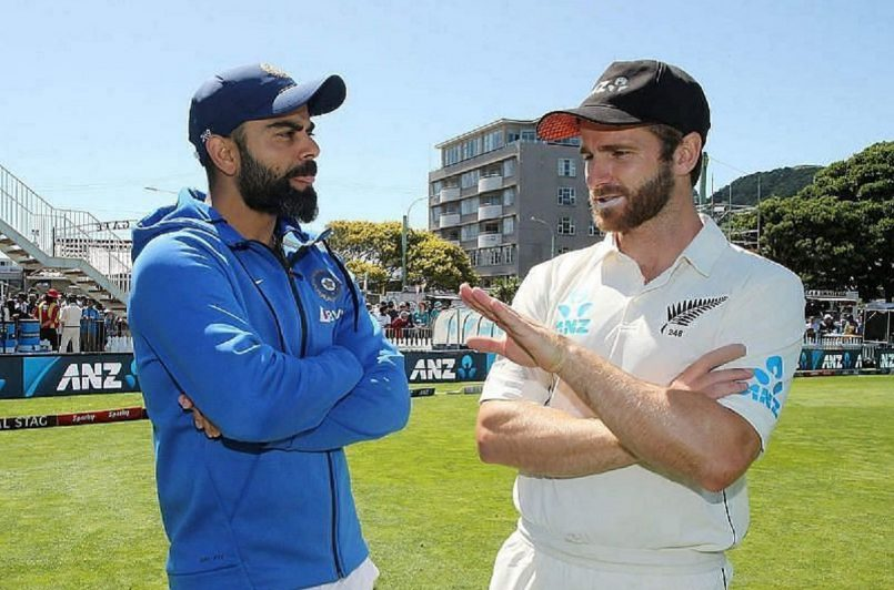 WTC FINAL: India vs New Zealand, one-on-one in Test cricket stats