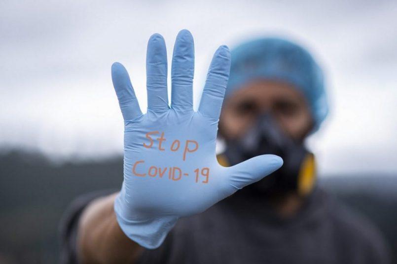 India records 67,208 coronavirus cases in last 24 hours