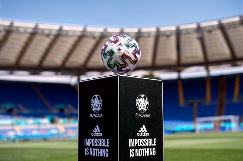 Euro 2020 Fixtures