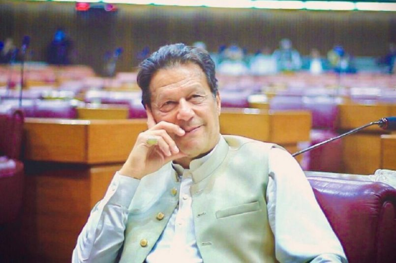 Pak PM Imran Khan shows reluctance to comment on Uighurs in China in this interview