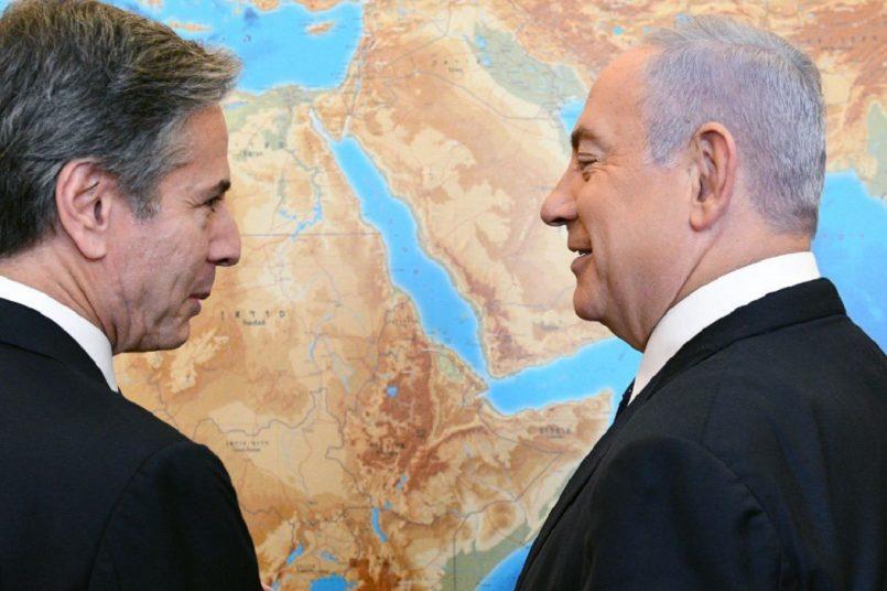 Israel's opposition leader Yair Lapid declares majority to unseat Netanyahu