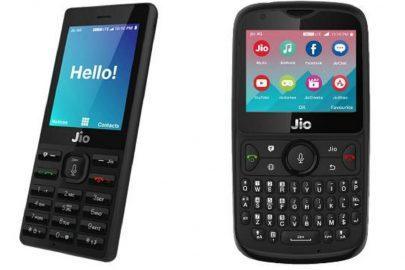 Sundar Pichai announces JioPhone Next to be launched by Diwali