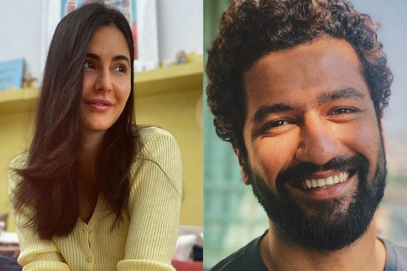 Katrina Kaif and Vicky Kaushal are together! Who confirmed it?
