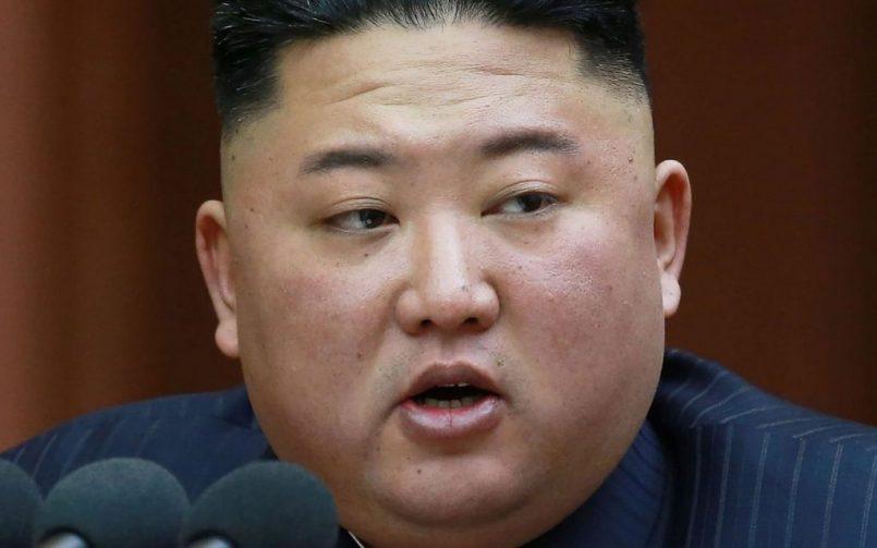 Kim Jong Un: North Korea's Food Situation is Getting Tense