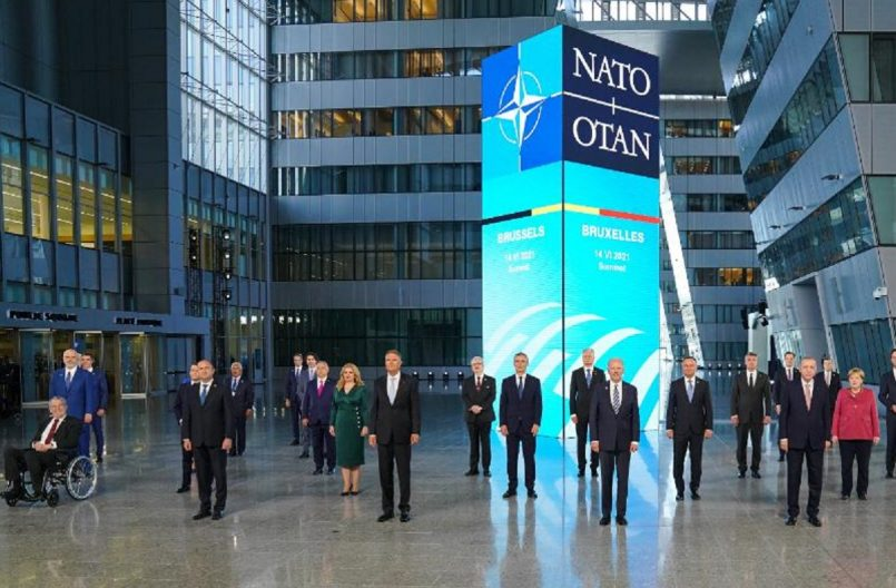 NATO nations consider using Article 5 of the founding treaty