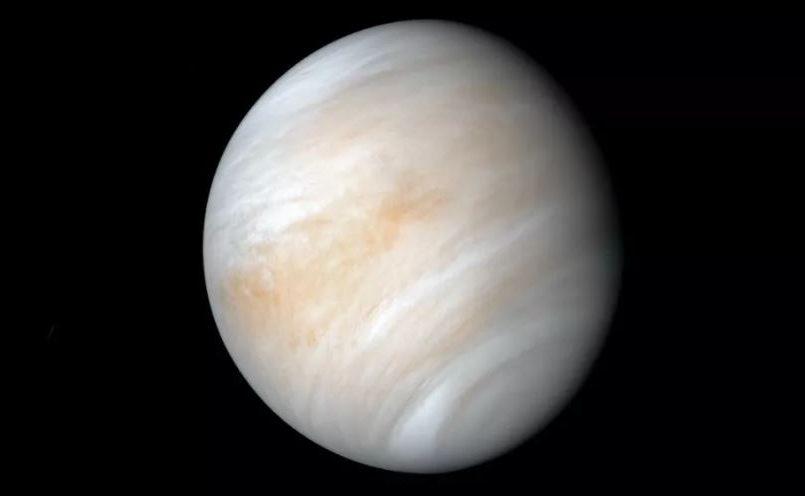 NASA to send DAVINCI+ to explore Venus