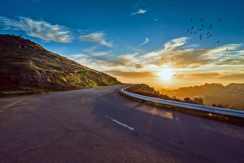 5 fascinating road trips for explorers in India