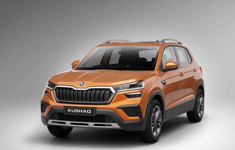 Skoda Kushaq compact SUV launch date revealed