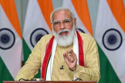 PM Modi e-RUPI