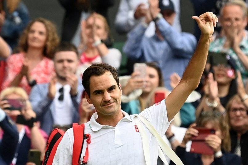 Wimbledon 2021: Roger Federer crashes out in quarter final after suffering shock defeat against Hubert Hurkacz
