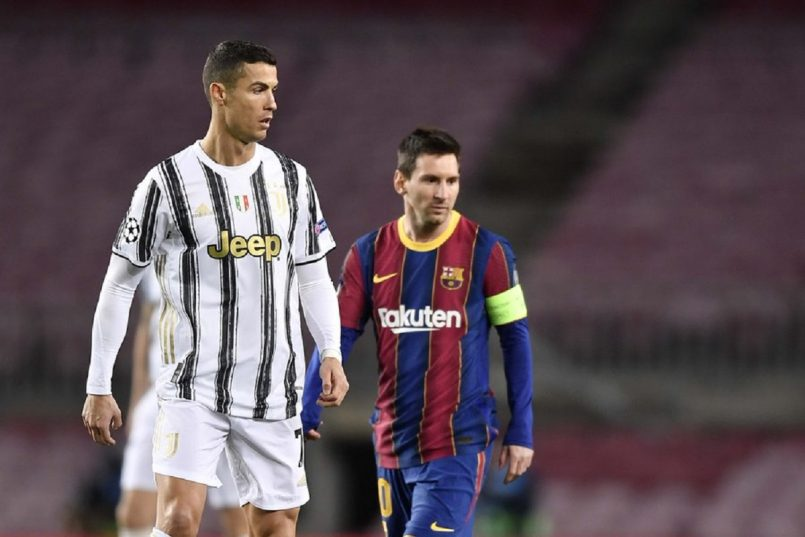 Lionel Messi vs Cristiano Ronaldo: See how ace footballer's performed at Olympics campaigns