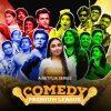 netflix comedy series comedy premier league