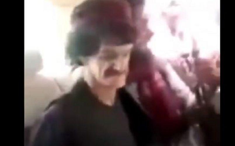 Taliban admits killing Afghan comic Khasha