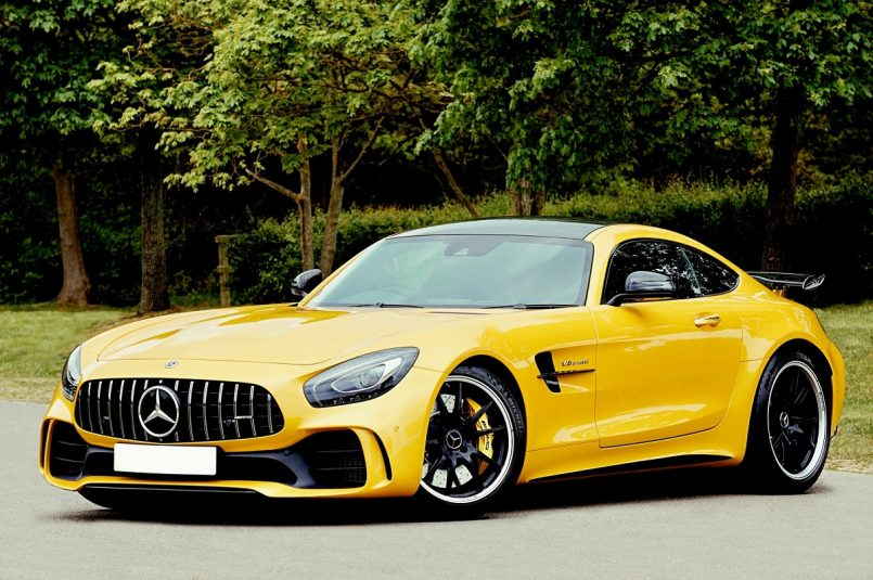 Luxury cars segment sees a spurt in demand after second-wave