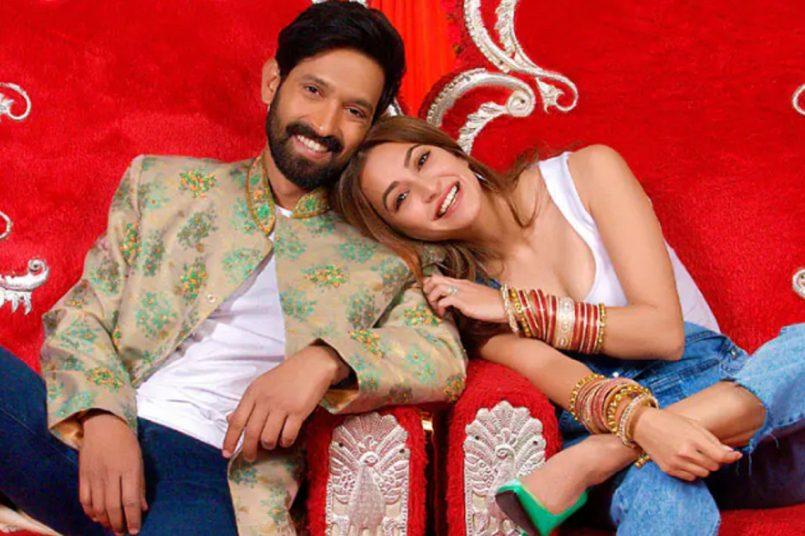 14 Phere: Vikrant Massey, Kriti Kharbanda starrer movie LEAKED by filmyzilla, Tamilrockers