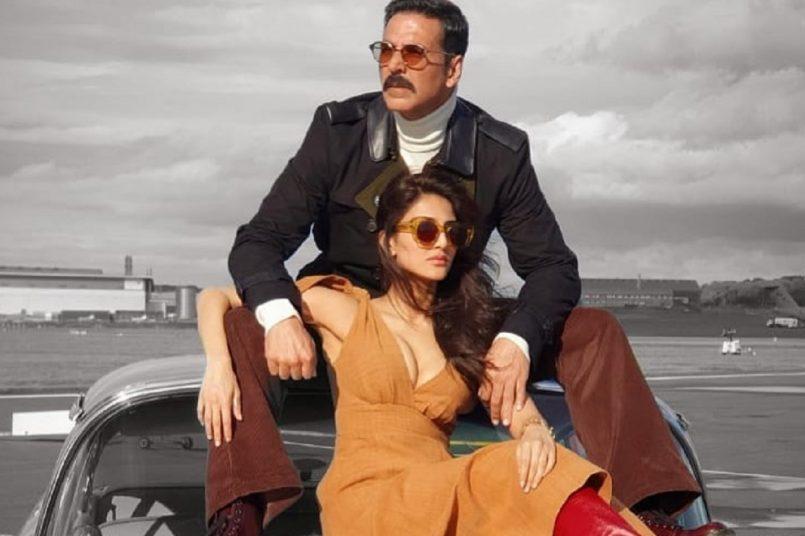 Akshay Kumar's Bell Bottom full HD movie LEAKED on Tamilrockers, Filmyzilla
