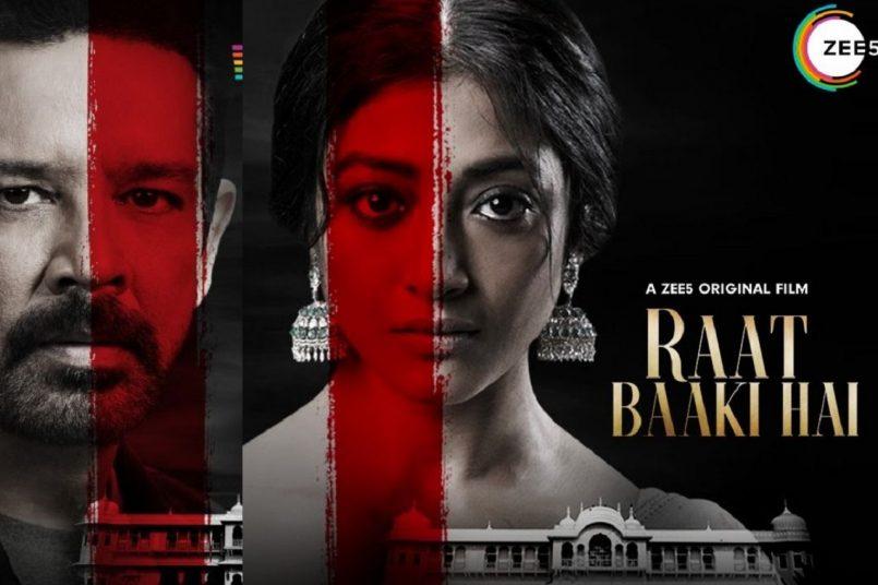 Raat Baaki Hai Full Movie in HD LEAKED by Tamilrockers and Filmyzilla