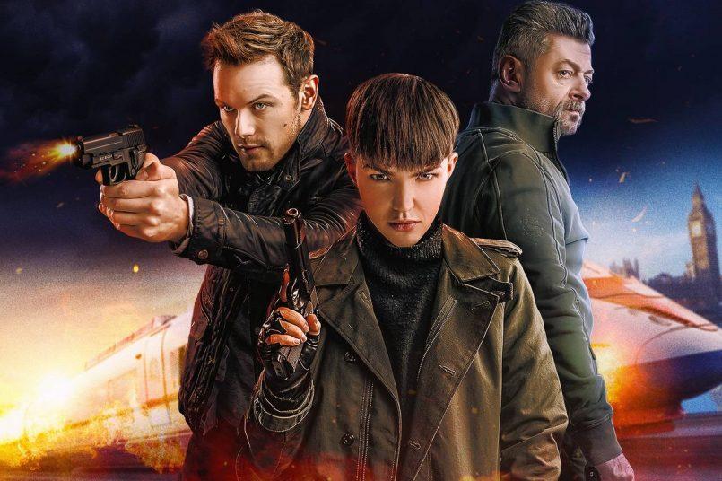 Filmyzilla LEAKS Sam Heughan starrer SAS: Red Notice full movie (Hindi Dubbed)