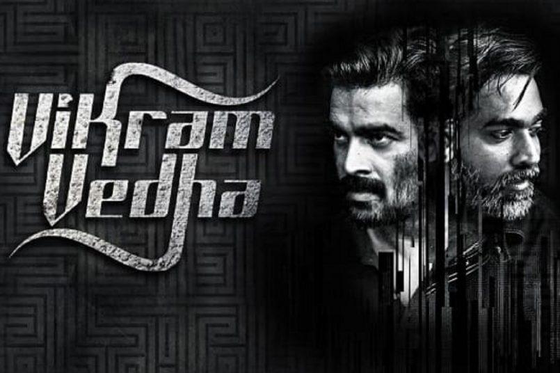 R Madhavan starrer Tamil movie Vikram Vedha (Hindi dubbed) LEAKED by Filmyzilla