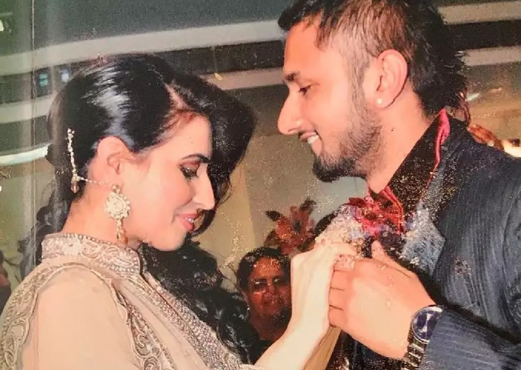 Yo Yo Honey Singh faces domestic violences charges from wife Shalini Talwar