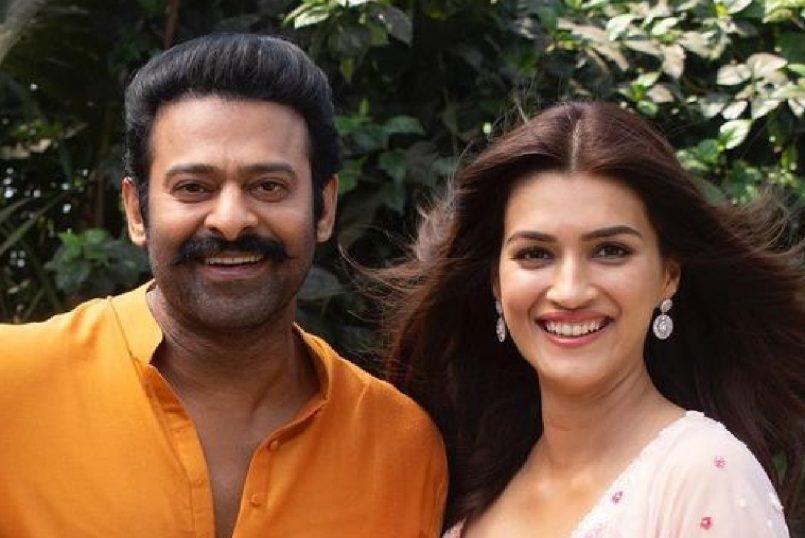 Kriti Sanon opens up on Adipurush co-actor Prabhas
