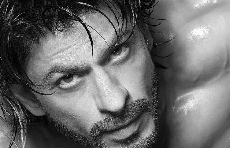 Shah Rukh Khan looks fierce in Dabboo Ratnani's 2021 calendar photo; Check here