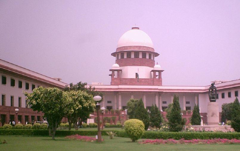 Supreme Court orders to demolish 40-floor twin towers in Noida