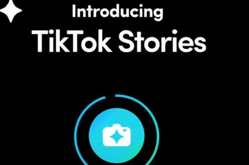 TikTok testing Stories format, Here's how it will work