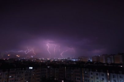 Cyclone Gulab alert in Odisha and Andhra Pradesh, response forces rushed