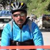 Indian Army's Lt Col Sriram sets Guinness World Record for Fastest Solo Cycling from Leh to Manali