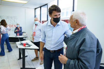 Justin Trudeau's Liberals win Canada parliamentary election sans majority