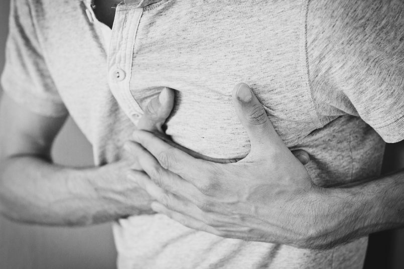 Heart attack rates rising among young adults: What's the reason?