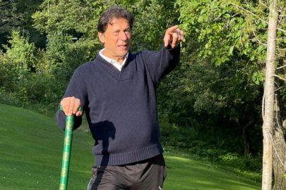 Pak PM Imran Khan makes a U-turn, defends Biden's troops withdrawal