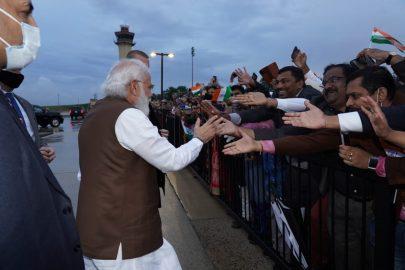 PM Modi in US: Climate change, terrorism, Covid, Indo-Pacific high on agenda