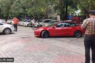 Tesla Model 3 sooner in India?