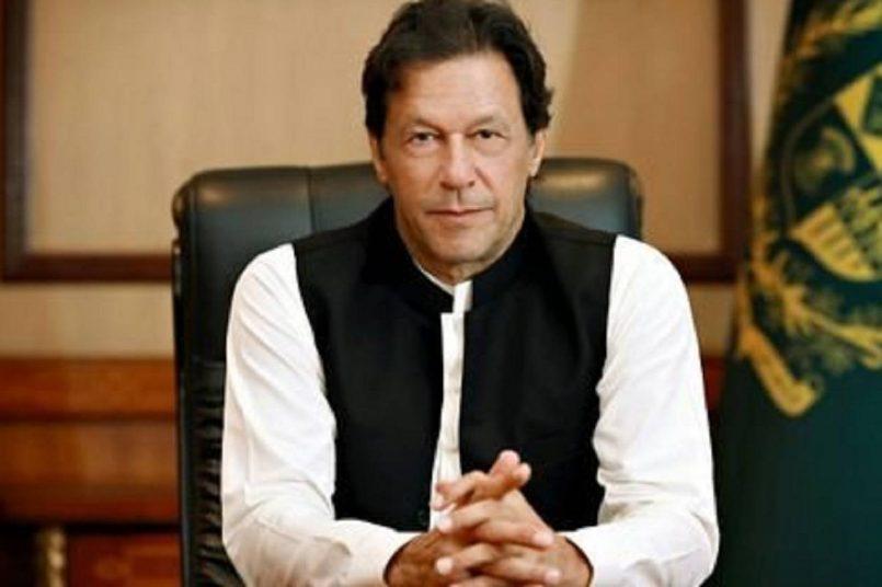 Imran Khan says in talks with terror Group Tehreek-i-Taliban Pakistan