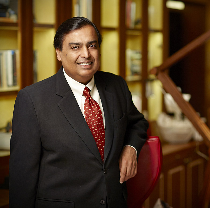 Reliance boosts its solar energy goals by acquiring REC solar holdings